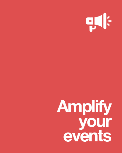 Amplify your event v2